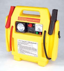 Jump Starter for Star The Car with Lead Acid Battery pictures & photos