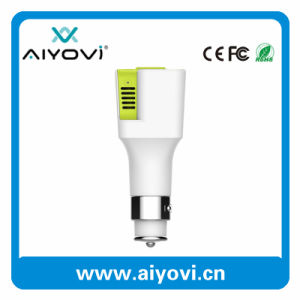 2016 New Design Hot Sale USB Car Charger with Aroma Diffuser Function pictures & photos