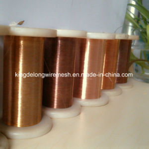Copper Wire / Enamel Covered Wire (kdl-119) pictures & photos