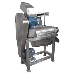 Apple Crusher and Juicer Extractor Machine pictures & photos