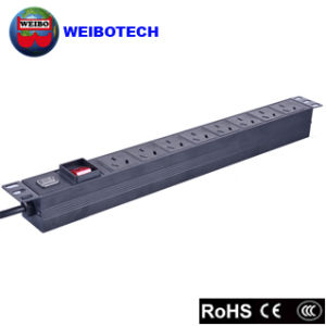 Rack and Cabinet Multi-Function PDU