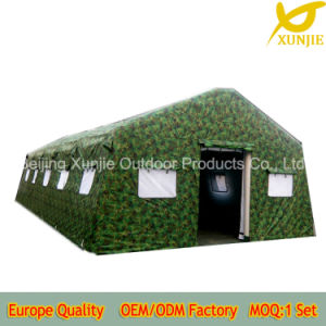 Xunjie Luxury Large 16 Person Inflatable Outdoor Tent