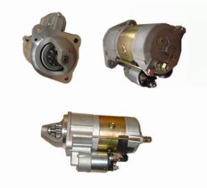 Starter Motor for Perkins1006-60t Engine (2873K404) pictures & photos