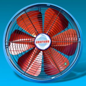 High Flow 600mm Ywf6d FRP Axial Flow Fan pictures & photos