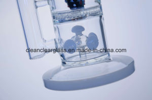 Manufacturer Wholesale Hand-Blown Glass Water Pipe Smoking Pipe pictures & photos
