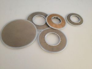 Two Layers Stainless Steel Filter Wire Mesh Packs pictures & photos