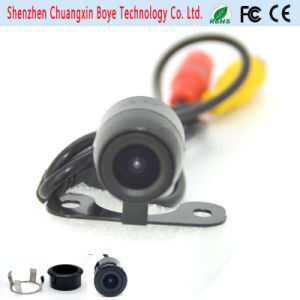 Coms Night Vison Car Rear View Camera with 4 Bright LED Lights pictures & photos