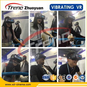 Canton Fair Investment Opportunity Vibrating Vr Equipment pictures & photos
