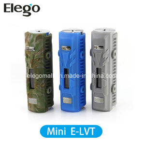 Electronic Cigarette Wholesale Dovpo Mini E-Lvt 35W Mod pictures & photos