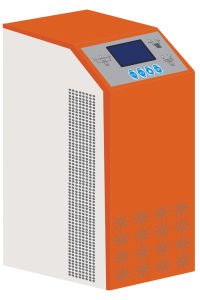 1000W Pure Sine Wave Inverter with Controller
