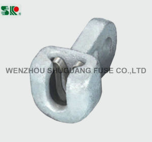 W Types Socket Clevis Power Electric Connect Fittings pictures & photos