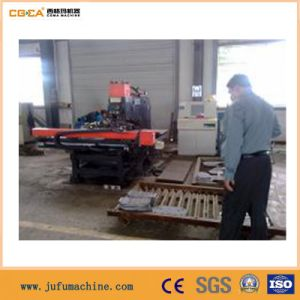 Steel Plate Marking Machine pictures & photos