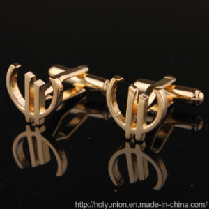 VAGULA Hot Sale Brass Shirts Button French Cuff Links pictures & photos