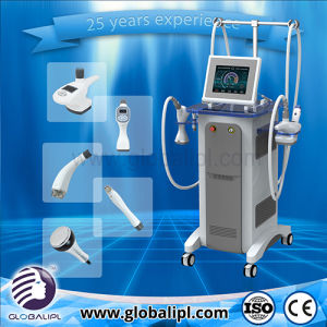 Reduce Abdominal Body Shaping RF System Weight Loss pictures & photos