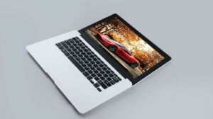 Super Slim Windows 10 14.1 Inch Intel Core Notebook Computer pictures & photos