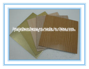 Aluminum Composite Panel with High Grade pictures & photos