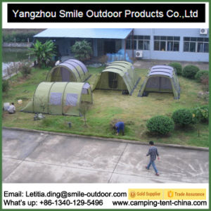 8 Person Family Trampoline 4 Season Best Waterproof Permanent Tent pictures & photos