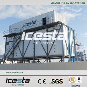 High Quality Containerized Ice System pictures & photos