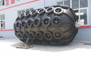 D1500mm EL2500mm The Competitive Price Pneumatic Yokohama Marine Fender pictures & photos