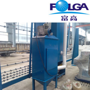 Automatic Sandblasting Machine (FA-2500P) pictures & photos