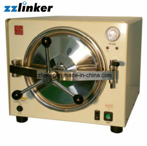 Lk-D15 Tr-1 Basic Model Dental Easy Autoclave pictures & photos