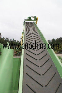 Jaw Crusher Steel Casting Pully Wheel pictures & photos