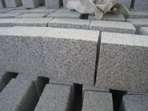 G603 Grey Granite Road Kerb Stone pictures & photos