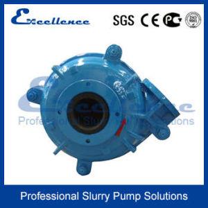 Wear Resistant Slurry Pump (EHR-4D)
