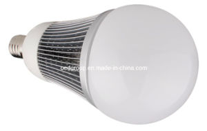 Fins Heatsink 270 Degree 50W LED Globe Bulb Lighting pictures & photos