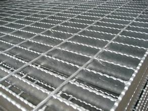 Galvanzied Steel Grid pictures & photos