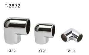 Pipe Fittings (T-2872) pictures & photos