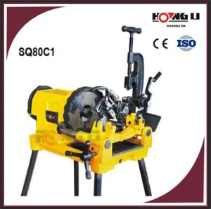 """Most Light-Weight 3"""" Electric Pipe Threader (SQ80C1) pictures & photos"""