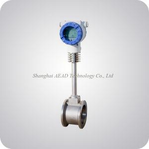 Air / Gas Flow Sensor Vortex Shedding Flowmeter pictures & photos