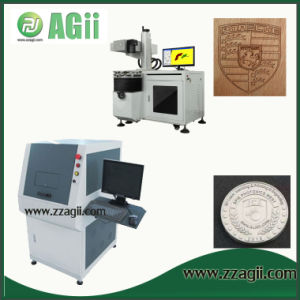 China Ce Fiber Laser Cutting Machine for Carbon Metal Stainless Steel pictures & photos