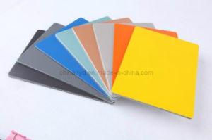 Prepainted Aluminum Sheet for ACP