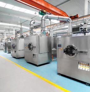 Bg150 Large Production Coating Machine pictures & photos