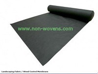 Landscape Polypropylene Nonwoven Fabric pictures & photos