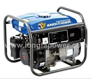1.5kw Power Gasoline Generator with CE/Soncap (AD2700-D) pictures & photos