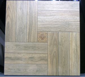 Rustic Building Ceramic Flooring Tile (YR7209) pictures & photos