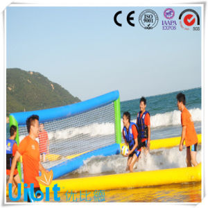 Outdoor Inflatable Aquatic Playground by Sea Beach (Volley) pictures & photos