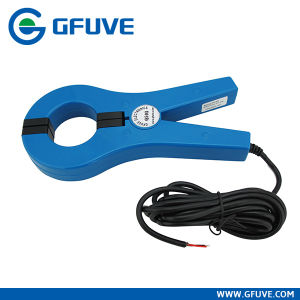 Permalloy Core Clamp Meter Clamp on Current Transformer Current Sensor pictures & photos