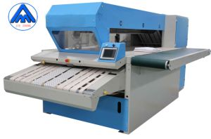 Hotel Used for Towel Folding/ Laudry Machine (STF) pictures & photos