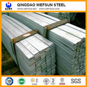 Strong Strength Wide Construction Flat Steel Bar pictures & photos
