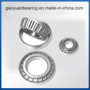 (L45449/10) Low Noise Tapered Roller Bearings pictures & photos