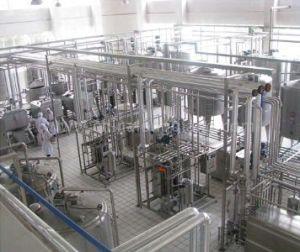 Dairy Plant for Pasteurized Milk Uht Milk Yogurt Condensed Milk Ice Cream Ghee Lassi Buttermilk pictures & photos