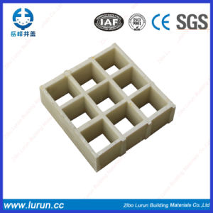 UV and Fire Resistance FRP Grating pictures & photos