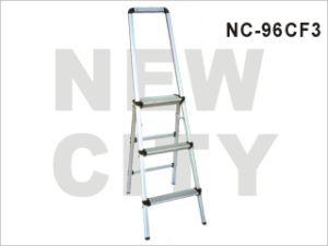 Aluminum Step Ladder Nc-96CF3
