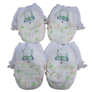 OEM Baby Pant Like Diaper Manufacturer in China pictures & photos