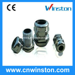 G/NPT Series Waterproof Type Metal Cable Gland with CE pictures & photos