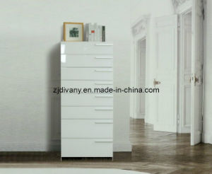 American Style Home Wooden Drawer Cabinet (MZ-B0801) pictures & photos
